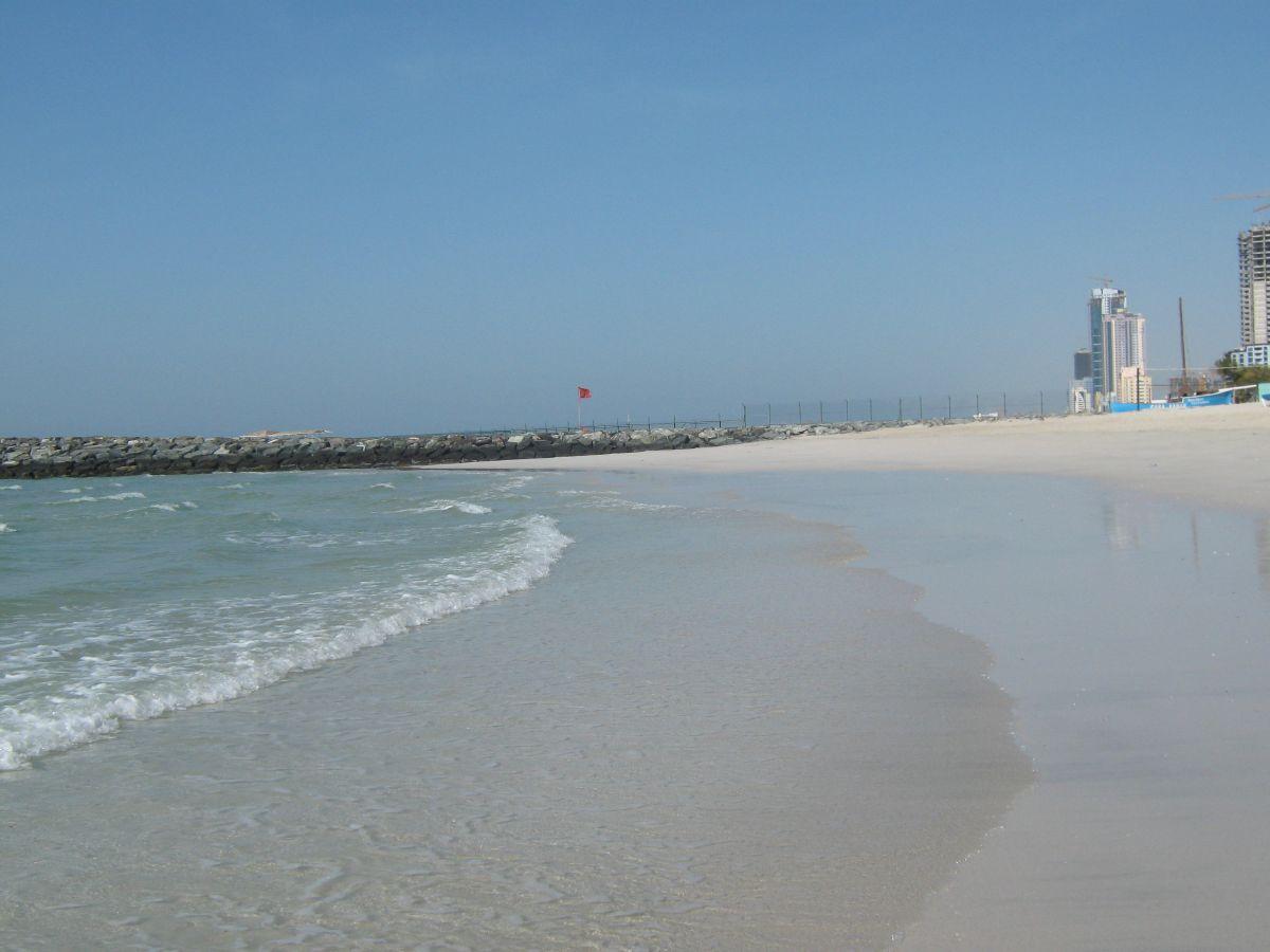 Фото персидского залива 3